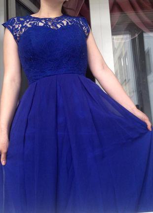 Платье длинное, выпускное, нарядное, вечернее, стильное, яркое