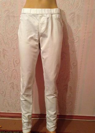 Брюки, джинсы, джеггинсы denim co xl-xxl