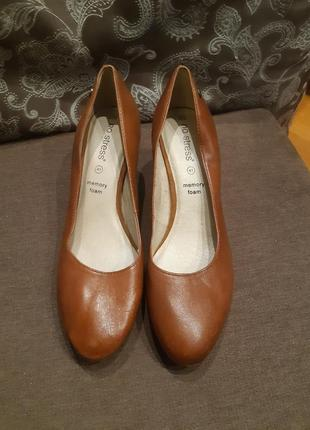 Красиві туфлі від no stress