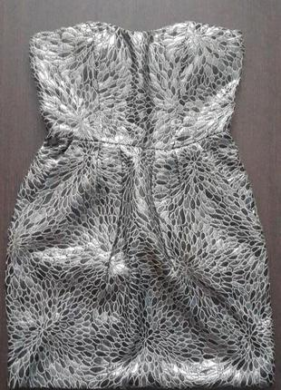 Коктейльное платье rare