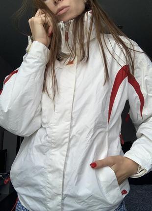 Лыжная термо куртка helly hansen