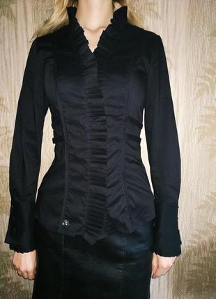Diego reiga дизайнерская блуза, блузка, рубашка,