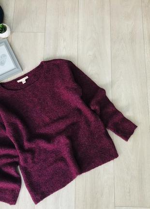 Базовый свитер esprit,шерсть