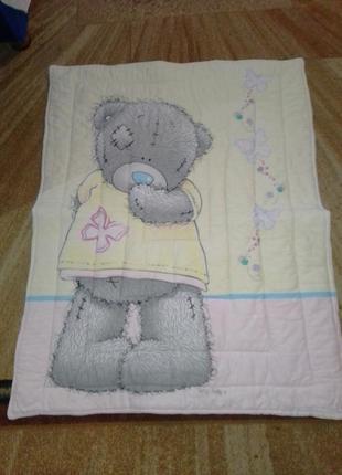 Одеяло детское ( шерстяное)