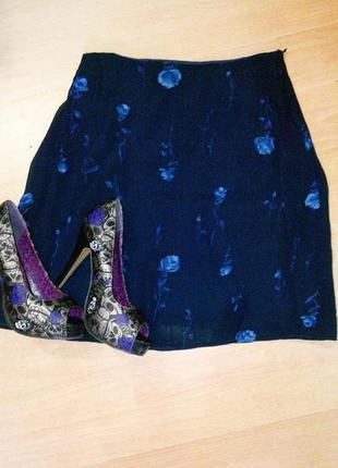 Очень красивая юбка от бренда kookai