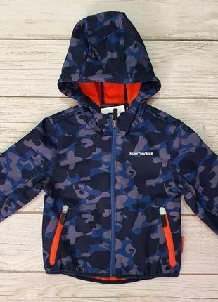 Куртка c&a northville softshell  92, 122