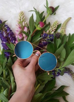 Супер модные очки, есть разные цвета линз