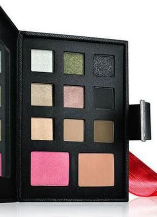 Lancome all-over face palette day to night look brand new limited