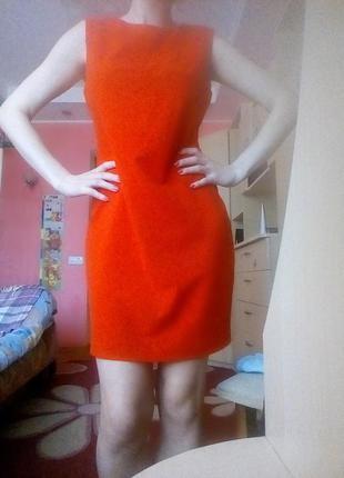 Классическое платье incity