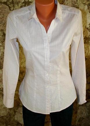 Супер рубашка н&m размер
