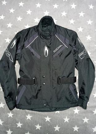 Мотокуртка richa 140, куртка для мотоцикла