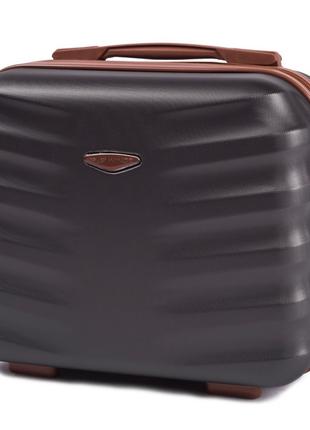 Акция! бьюти-кейс (косметичка),wings 402 ручная кладь на чемодан