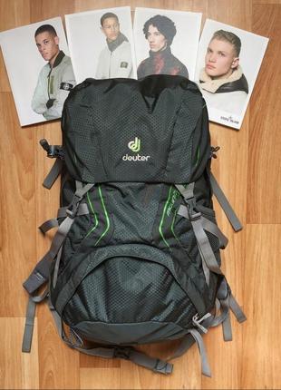 Походный рюкзак deuter