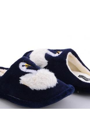 Тапочки тапки лебеди