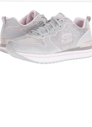 Продам новые кроссовки sckechers 39 р.