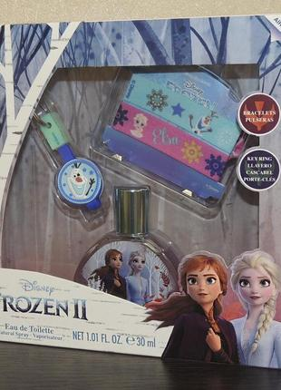 Air-val international disney frozen детский набор