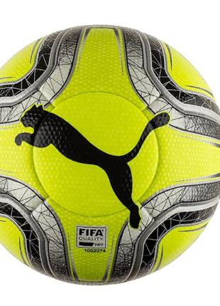 Мяч футбольный puma final 1 statement fifa q pro (арт. 08289502)