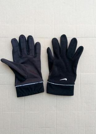 Спортивні рукавиці/перчатки nike