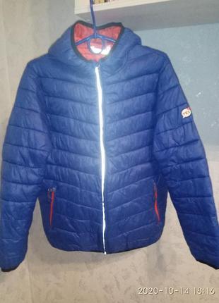 Куртка подростковая reserved
