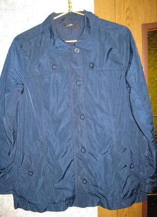 Куртка, ветровка gina benotti .