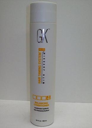 Gkhair balancing conditioner кондиционер для волос.