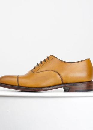 Sale | туфли - оксфорды loake 1880 england оригинал