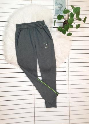 Спортивные штаны adidas messi climawarm на 13-14 лет, 164 рост.