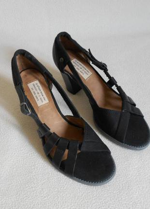 Туфли от g-star raw  39 - 40 размер
