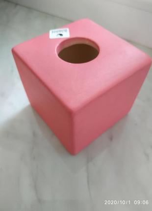 Керамічна ваза  підсвічник подсвечник