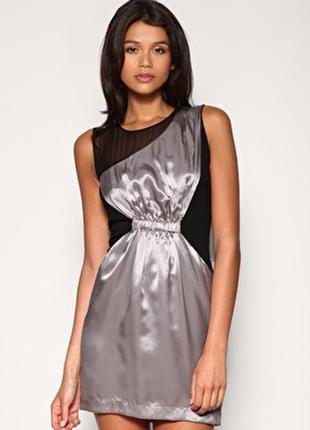 Нарядное платье warehouse