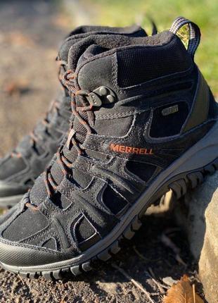 Оригінальні чоловічі черевики merrell