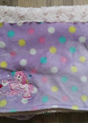 Плед одеялко