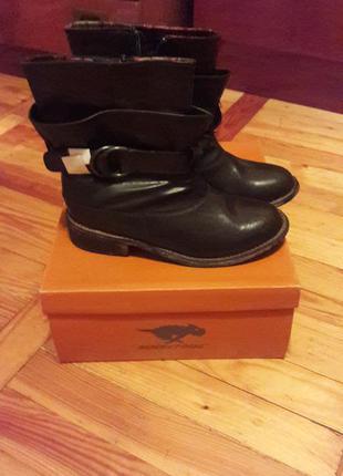 Супер осенние ботиночки