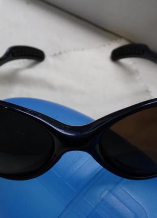 Детские подростковые спортивные очки julbo spot g. t.119