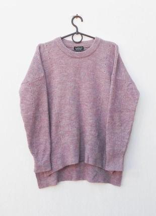 Тёплый свитерок / оверсайз 🌸