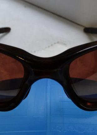 Спортивыне очки oakley xx twenty made in usa