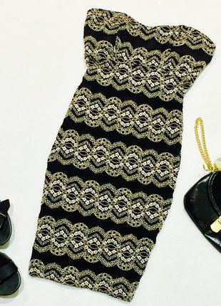 Мереживне плаття valuta moda