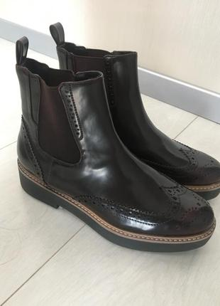 Zara черевики
