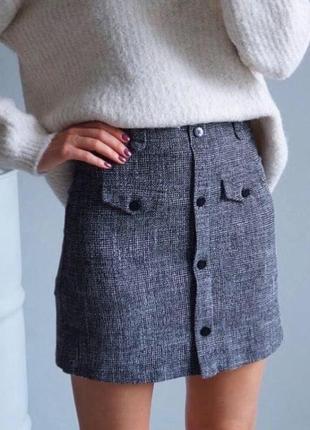 Стильная юбка ✨
