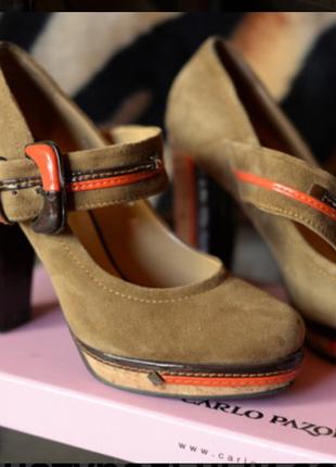 Супер красивые туфли!