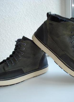 Ботинки geox amphibiox 45 (29.5см)