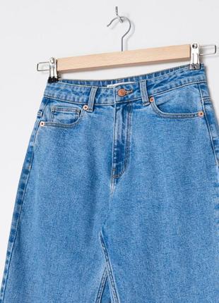 Продаю новые джинсы mom