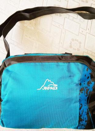 Спортивная сумка jinpaidi.