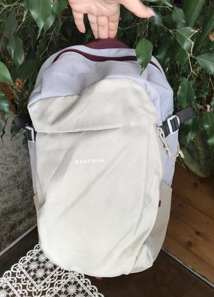 Оригінал рюкзак quechua новий