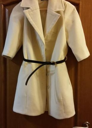 Пальто kira plastinina, xs