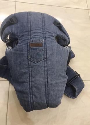 Слинг кенгуру ерго рюкзак