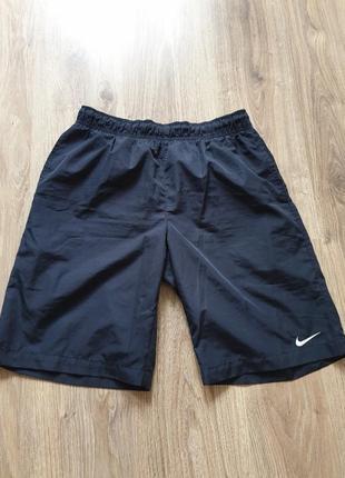 Nike шорты оригинальные