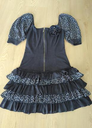 Платье италия!
