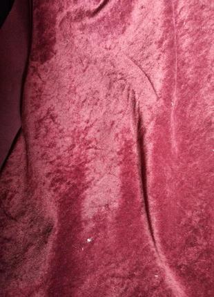 Ткань панбархат ссср синтетика
