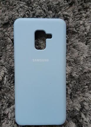 Чехол для телефона самсунг а8